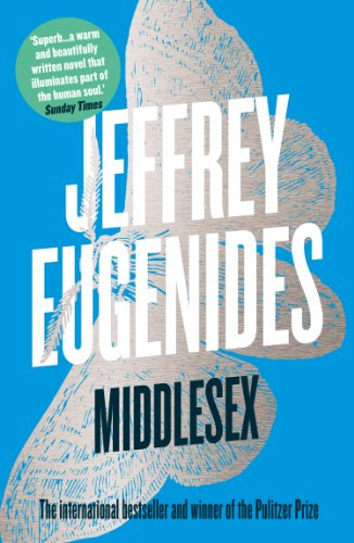 Middlesex (English Edition)