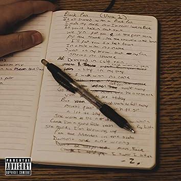Black Pen (feat. Ryan Oakes)