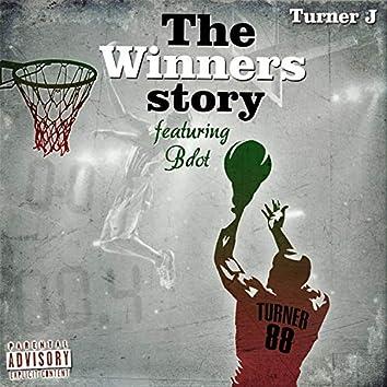 The Winners Story (feat. Bdot)