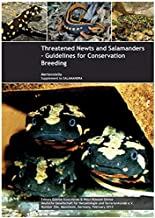 Threatened Newts and Salamanders - Guidelines for Conservation Breeding