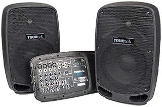 Tourtek PA210 Portable PA System