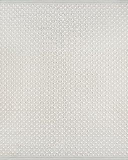 "Erin Gates by Momeni Langdon Windsor Grey Hand Woven Wool Area Rug 7'6"" X 9'6"" (LANGDLGD-2GRY7696) (B07B4YSGJC)   Amazon price tracker / tracking, Amazon price history charts, Amazon price watches, Amazon price drop alerts"