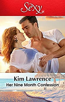 Her Nine Month Confession (One Night With Consequences Book 11) by [Kim Lawrence]