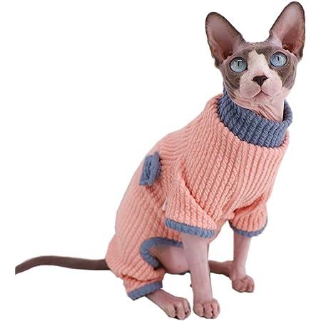 Shirt for cat Size LARGE T-Shirt for catsCat Clothes Cat sweater Pet Shirt Sphynx shirt Sphynx Cats ClothesSphynx ClothesCats Pijama