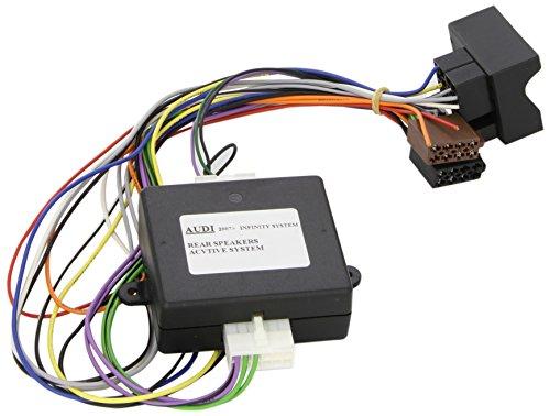Autokit 254114 Adaptador Altavoces Activo Infinity System