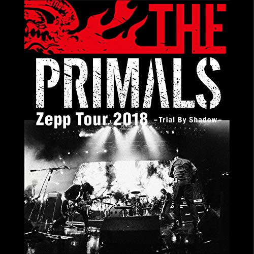 The Primals Zepp Tour 2018 - Trial By Shadow
