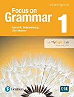 Focus on Grammar 1 with MyEnglishLab (4th Edition)