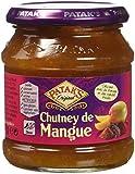Patak's Chutney de Mangue - 340g - Lot de 3