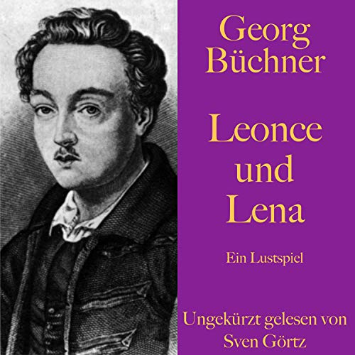 Leonce und Lena cover art