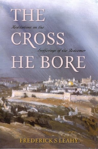 Cross He Bore, The