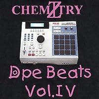 Vol. 4-Dope Beats