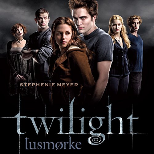 Tusmørke     Twilight 1              By:                                                                                                                                 Stephenie Meyer                               Narrated by:                                                                                                                                 Karin Rørbech                      Length: 13 hrs     Not rated yet     Overall 0.0