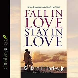 Fall in Love, Stay in Love cover art