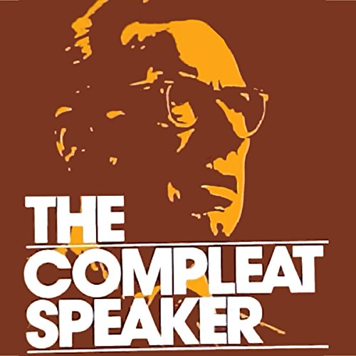 The Compleat Speaker cover art