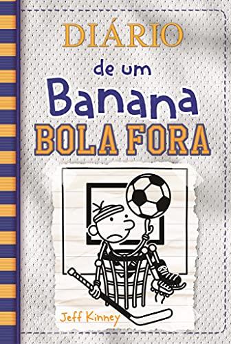 Diário de um Banana 16: Bola Fora