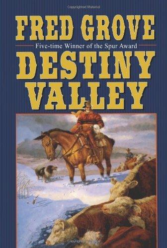 Destiny Valley