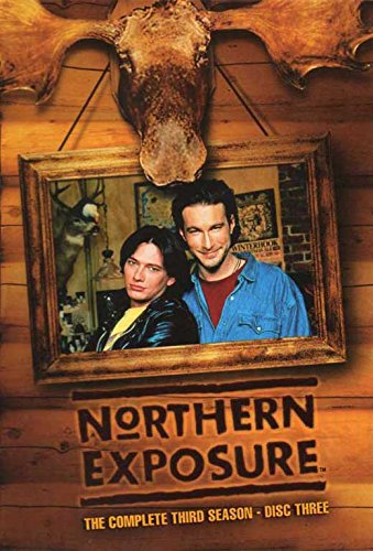 Northern Exposure POSTER Movie (27 x 40 Inches - 69cm x 102cm) (1988) (Style D)