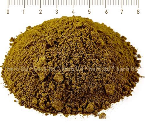 Beikal-Helmkraut Wurzel, Geschnitten Blatter, Scutellaria Baicalensis, Kräuter Stängel Pulver