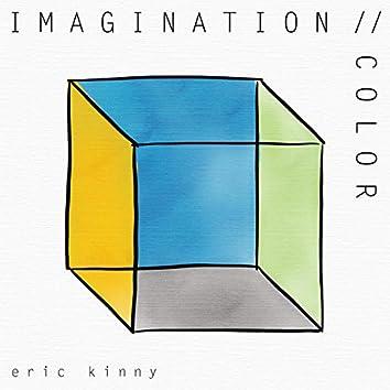 Imagination // Color