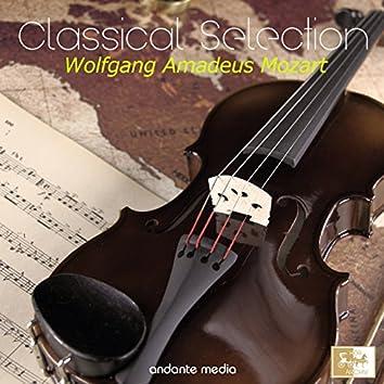 "Classical Selection - Mozart: ""Coronation Concerto"""