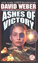 Ashes of Victory (Honorverse) by Weber, David (2001) Mass Market Paperback