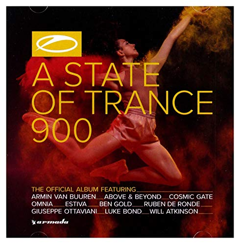 A State of Trance 900