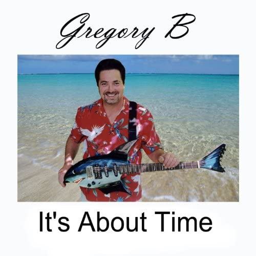 Gregory B