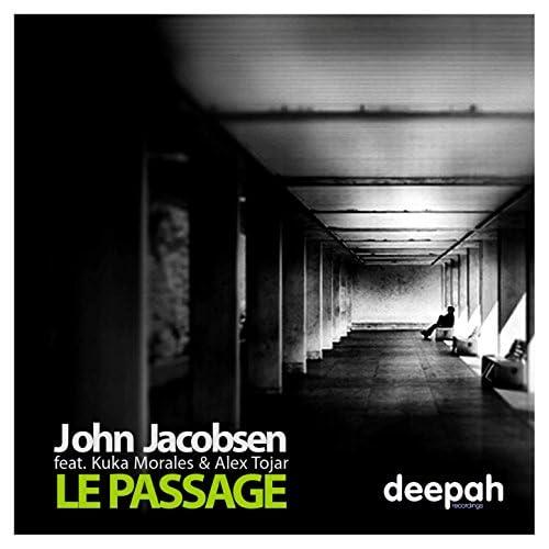 John Jacobsen feat. Kuka Morales & Alex Tojar