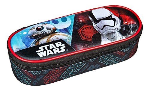 Schlamperbox, Star Wars, ca. 21,5 x 10 x 6 cm