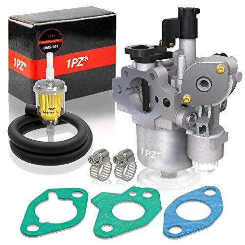 1PZ UMS-101 Carburetor for Subaru Robin EX13 EX17 EX17D SP17 SP170 Engine 277-62301-30 277-62302-50
