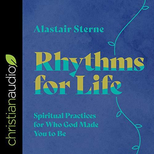 Rhythms for Life Titelbild