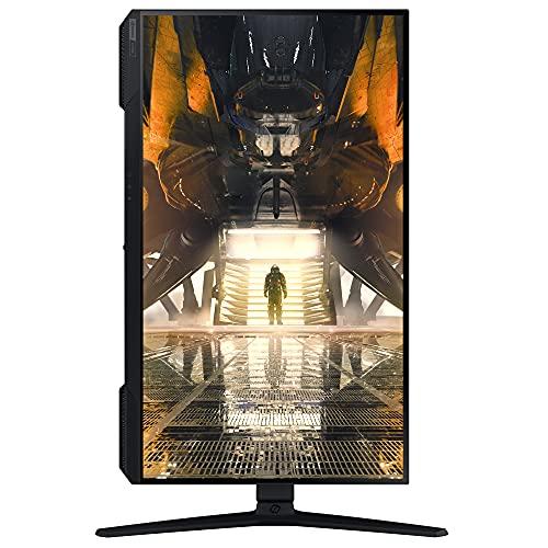Samsung Gaming Monitor Odyssey G5 (S27AG502), Flat, 27