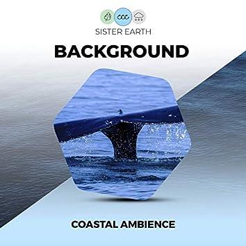 Background Coastal Ambience