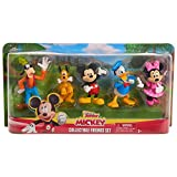 Mickey Collectible Figure Set