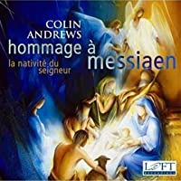 Hommage a Messiaen by OLIVIER MESSIAEN (2008-02-12)