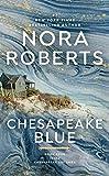 Chesapeake Blue (The Chesapeake Bay Saga, Book 4)