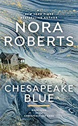 Cover of Chesapeake Blue