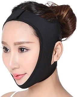 Afslanken van het gezicht, dubbele kinverkleiner, V-Line kinwang Lift-up band Schoonheid nek Face Lift-up dunne vorm Gezic...