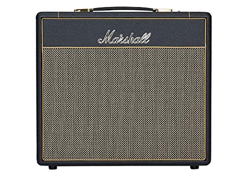 Marshall SV20C Studio Vintage 20/5-Watt 1x10 Inches Tube Combo Amp