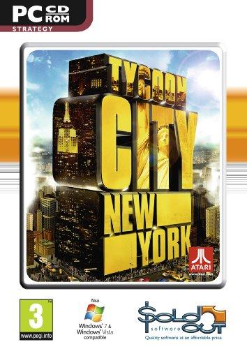 Tycoon City New York [UK Import]