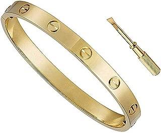 Best cheap love bracelet Reviews