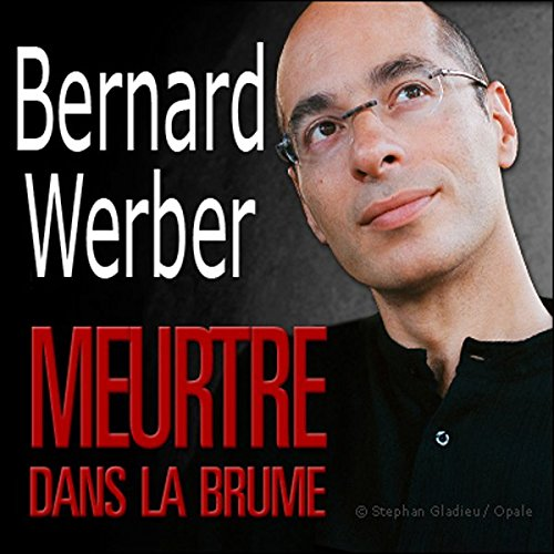Meurtre dans la brume                    By:                                                                                                                                 Bernard Werber                               Narrated by:                                                                                                                                 François d'Aubigny                      Length: 36 mins     Not rated yet     Overall 0.0