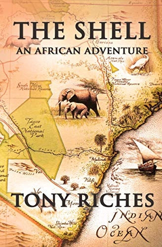 Book: The Shell by Tony Riches