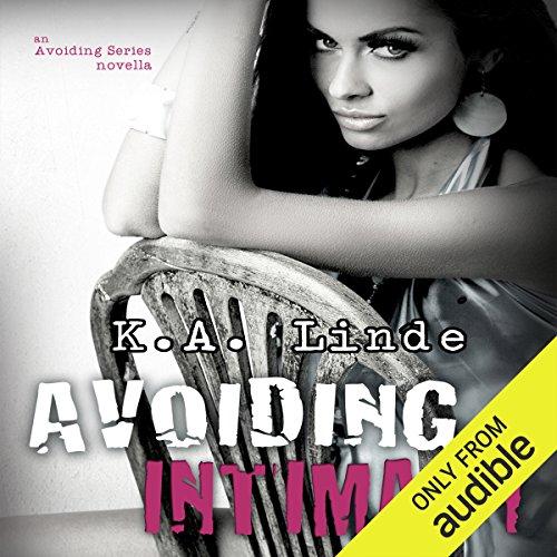 Avoiding Intimacy audiobook cover art
