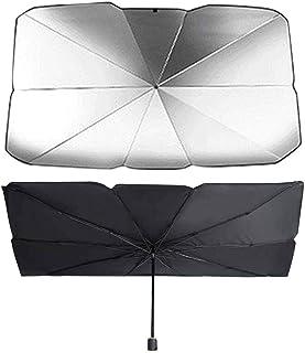 con 4 Ventose 27,5 x 51 in Heat Shield per Parabrezza Auto NHJMH Wonder Woman Car Parasole Parabrezza Anti-UV Car Universal Shield Cover Protector Rays Visiera Pieghevole Sole