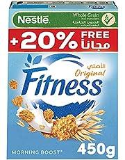 Nestle Fitness Nestle Breakfast Cereal 450g – Promo Pack