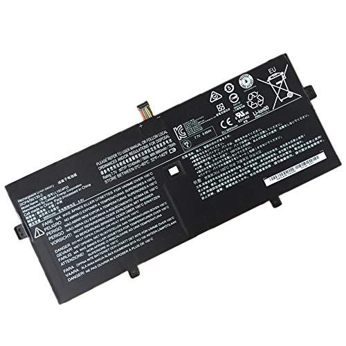 XITAIAN 7.7V 78Wh L15C4P22 L15M4P23 Repuesto Batería para Lenovo YOGA910 YOGA5 Pro