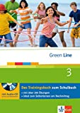 Green Line. Das Trainingsbuch 7. Klasse