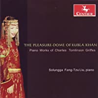 Pleasure-Dome of Kubla Khan: Piano Works by HIDAS / LUTOSLAWSKI / SCHULHOFF; (2011-04-26)