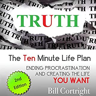 Truth: The 10 Minute Life Plan cover art